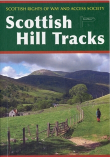 Scottish Hill Tracks, Paperback Book