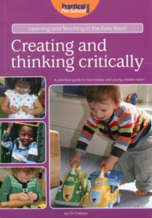 Creating and Thinking Critically, Paperback Book