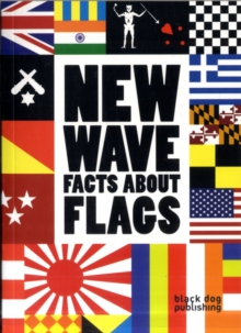 New Wave: Facts About Flags, Paperback / softback Book