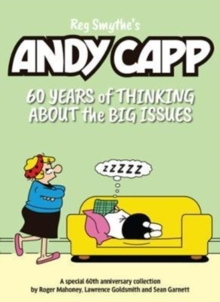 Andy Capp: 60 Years of Thinking About The Big Issues, Paperback / softback Book