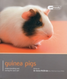 Guinea Pig - Pet Friendly : Understanding and Caring for Your Pet, Paperback Book