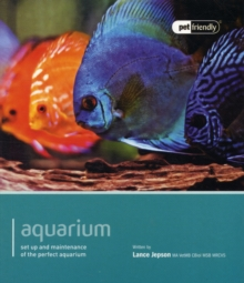 Aquarium- Pet Friendly, Paperback / softback Book