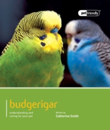 Budgeriegars - Pet Friendly, Paperback Book