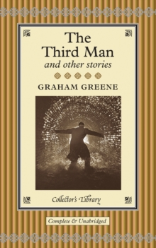 Third Man and Other Stories, Hardback Book