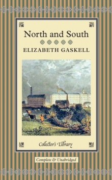 North and South, Hardback Book