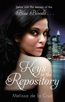 Keys to the Repository, Paperback Book