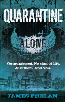 Quarantine, Paperback Book