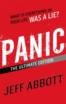 Panic: The Ultimate Edition, Paperback Book