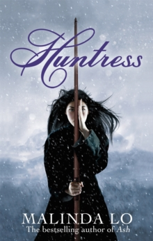 Huntress, Paperback / softback Book