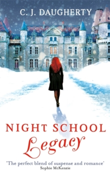 Night School: Legacy : Number 2 in series, Paperback Book