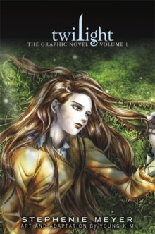 Twilight: The Graphic Novel : v. 1, Paperback Book