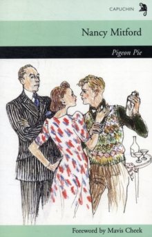 Pigeon Pie, Paperback Book