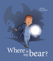 Where Is My Bear?, Paperback / softback Book