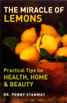 Miracle of Lemons, Paperback / softback Book