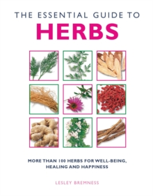 The Essential Guide To Herbs, Paperback / softback Book
