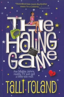 The Hating Game, Paperback Book