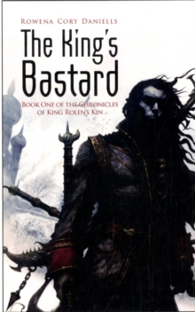 The King's Bastard, Paperback Book