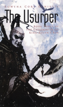The Usurper, Paperback Book
