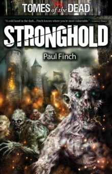 Stronghold, Paperback Book
