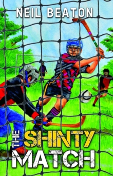 The Shinty Match, Paperback Book