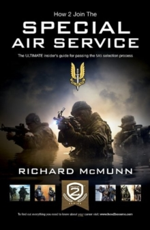 The Special Air Service: The Insider's Guide, Paperback Book