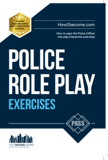 Police Officer Role Play Exercises, Paperback / softback Book