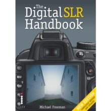 The DSLR Handbook (3rd Edition), Paperback Book