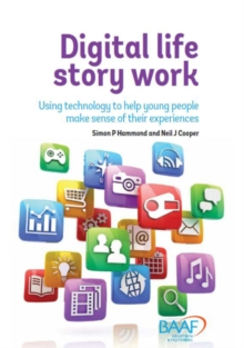 Digital Life Story Work, Paperback / softback Book