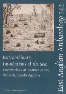 EAA 142: Extraordinary Inundations of the Sea, Paperback Book