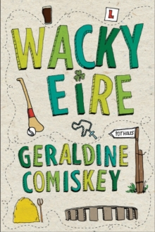 Wacky Eire, Paperback Book