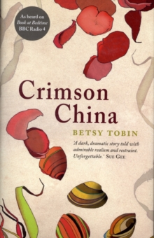Crimson China, Hardback Book