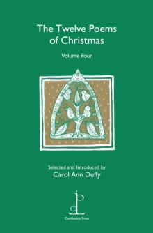 The Twelve Poems of Christmas : Volume Four, Pamphlet Book