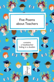 Five Poems About Teachers, Paperback Book