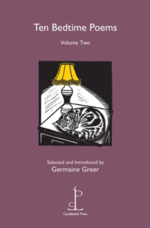 Ten Bedtime Poems : Volume two, Pamphlet Book