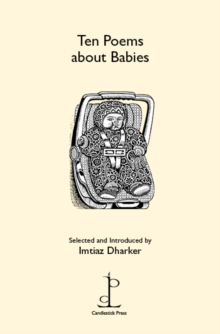 Ten Poems About Babies, Pamphlet Book