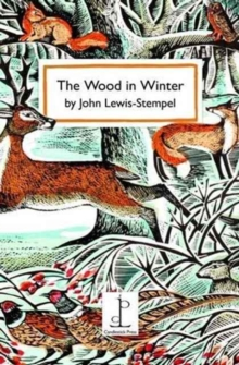 The Wood in Winter, Pamphlet Book