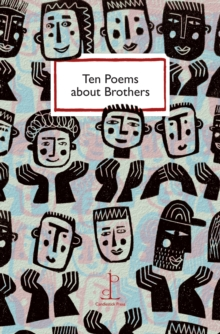 Ten Poems about Brothers, Paperback / softback Book