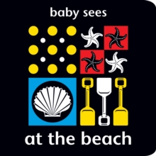 Baby Sees - Seaside, Board book Book