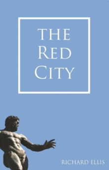 The Red City, Paperback Book