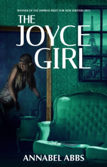 The Joyce Girl, Paperback Book