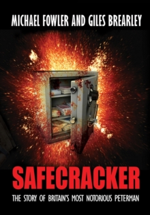 Safecracker, Paperback Book