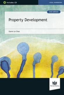 Property Development, Mixed media product Book