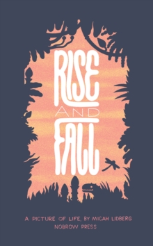 Rise and Fall, Paperback / softback Book