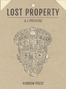 Lost Property, Paperback / softback Book