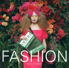 Fashion : A Century of British Couture in Pictures, Paperback Book