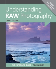 Understanding RAW Photography, Paperback Book