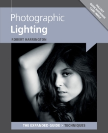 Photographic Lighting, Paperback Book