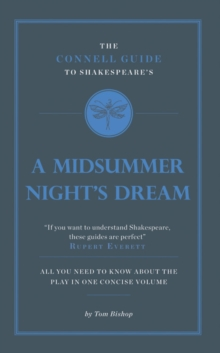 Shakespeare's A Midsummer Night's Dream, Paperback Book