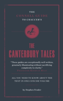 Chaucer's The Canterbury Tales, Paperback / softback Book