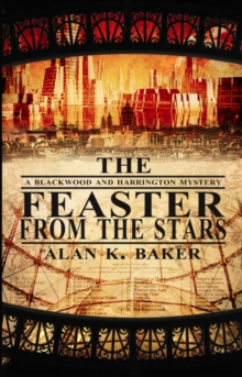 The Feaster from the Stars, Paperback Book